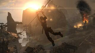 Игра для PS4 Tomb Raider: Definitive Edition