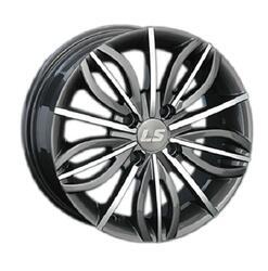 Автомобильный диск Литой LS 239 6x14 4/100 ET 40 DIA 73,1 GMF