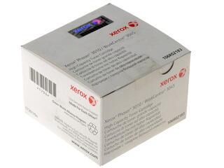 Картридж лазерный Xerox 106R02183