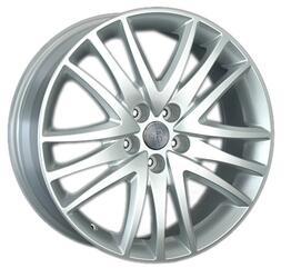 Автомобильный диск литой Replay MZ61 7,5x18 5/114,3 ET 50 DIA 67,1 Sil