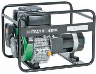 Электрогенератор Hitachi E- 35(SB)