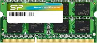 Оперативная память SODIMM Silicon Power [SP004GBSTU160N02] 4 Гб