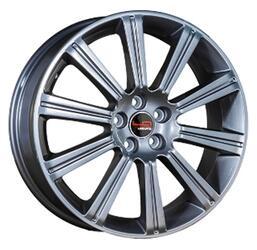 Автомобильный диск Литой LegeArtis SB10 7x18 5/100 ET 48 DIA 56,1 GM