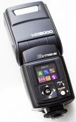 Фотовспышка Nissin MG8000 Extreme Sony