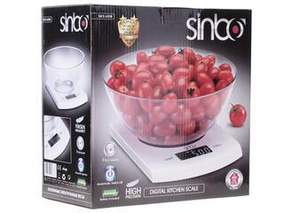 Кухонные весы Sinbo SKS 4518 белый