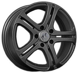 Автомобильный диск Литой LegeArtis RN80 6,5x16 5/114,3 ET 50 DIA 66,1 GM