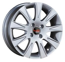 Автомобильный диск Литой LegeArtis RN27 5,5x14 4/100 ET 49 DIA 60,1 Sil