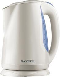 Электрочайник Maxwell MW-1004-W белый