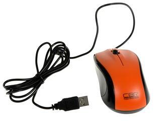 Мышь проводная CBR CM-100