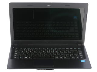 """14"""" Ноутбук DEXP Athena T144 черный"""