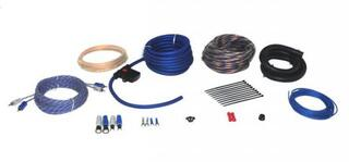 Установочный комплект Power acoustics PWA-AKIT-4G