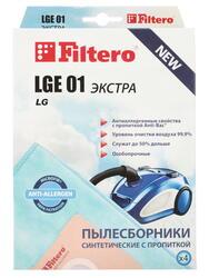 Мешок-пылесборник Filtero LGE 01 Экстра