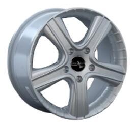 Автомобильный диск Литой LegeArtis VW32 7,5x17 5/130 ET 50 DIA 71,6 Sil