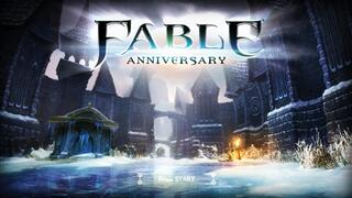 Игра для Xbox 360 Fable Anniversary