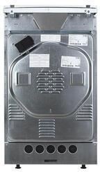 Газовая плита Hansa FCMW67002010 белый