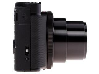 Компактная камера Sony Cyber-shot HX90B черный