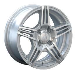 Автомобильный диск Литой LS 189 6x14 4/100 ET 39 DIA 73,1 SF