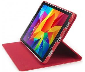 Чехол-книжка для планшета Samsung Galaxy Tab 4 красный