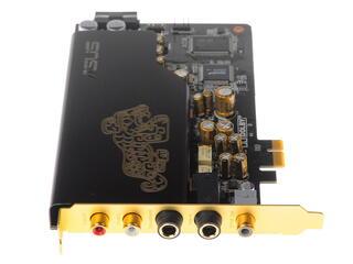 Внутренняя звуковая карта ASUS Xonar Essence STX