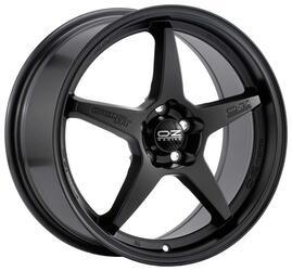 Автомобильный диск Литой OZ Racing Crono HT 8x17 5/100 ET 48 DIA 68 Matt Black