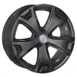 Автомобильный диск литой Replay SB15 6,5x16 5/100 ET 48 DIA 56,1 MB