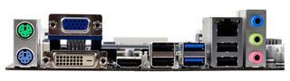 Плата EliteGroup LGA1150 H81H3-M3