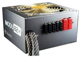 БП Enermax Modu82+ 625W (80+ Bronze, Active PFC, 3x12V, 12cm silent FAN, Cable Managment, Ret.)