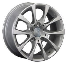 Автомобильный диск литой Replay B59 7,5x16 5/120 ET 20 DIA 72,6 Sil