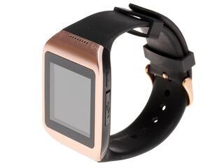 Смарт-часы teXet X-Watch TW-200 золотистый