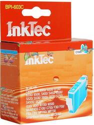 Картридж струйный InkTec BPI-603C