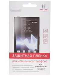 "5""  Пленка защитная для смартфона HTC Desire 620"