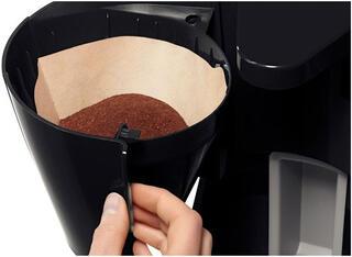 Кофеварка BOSCH TKA 3A013 черный