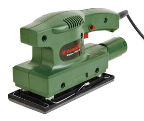 Виброшлифмашина Hammer PSM135