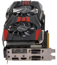 Видеокарта ASUS AMD Radeon R9 270X [R9270X-DC2T-2GD5]