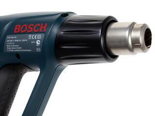 Строительный фен Bosch GHG 660