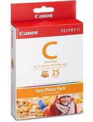 Картридж струйный Canon Easy Photo Pack E-C25L