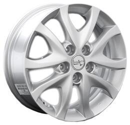 Автомобильный диск Литой LegeArtis HND44 6x16 5/114,3 ET 51 DIA 67,1 Sil