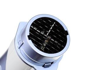 Фен-щетка Vitek VT-2293 белый