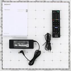 "32"" (81 см)  LED-телевизор Sony KDL-32R503C черный"