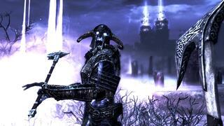 "[156224] Игра ""Elder Scrolls V: Skyrim - Dawnguard (код загрузки, русская версия)"" DVD"