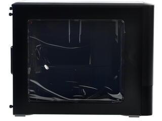 Корпус Fractal Design Node 804 черный