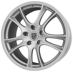 Автомобильный диск Литой LegeArtis PR6 8x18 5/130 ET 57 DIA 71,6 Sil