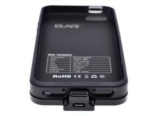 Чехол-батарея Elari Apollo BB2 черный