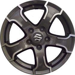 Автомобильный диск литой Replay SZ6 6,5x16 5/139,7 ET 60 DIA 71,6 MBF