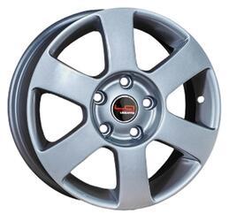 Автомобильный диск Литой LegeArtis SK7 6x15 5/112 ET 47 DIA 57,1 Sil