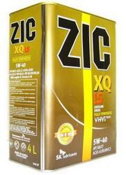 Моторное масло ZIC XQ LS 5W30 163201