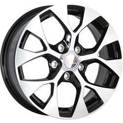 Автомобильный диск Литой LegeArtis Concept-Ki504 6,5x16 5/114,3 ET 51 DIA 67,1 BKF