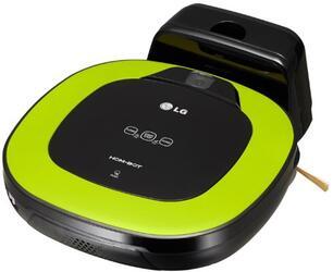 Пылесос-робот LG VRF4042LL