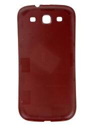 Задняя крышка Tank Protection для Samsung i9300 Galaxy S III, бордовый