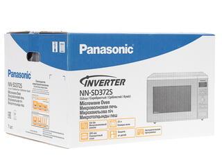 Микроволновая печь Panasonic NN-SD372S серебристый